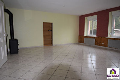 TEXT_PHOTO 0 - Appartement - 5 pièces - 114m2