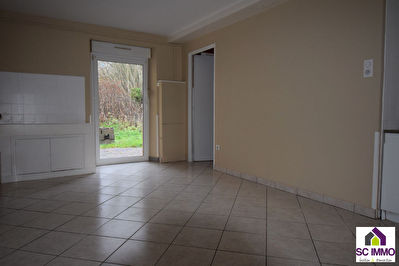 TEXT_PHOTO 2 - Appartement - 5 pièces - 114m2