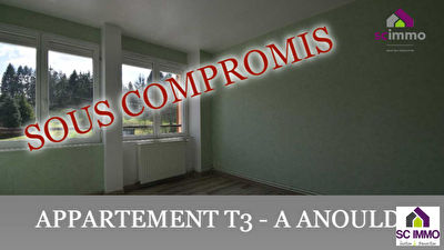 TEXT_PHOTO 0 - Appartement ANOULD 4 pièce(s) 64.83 m2